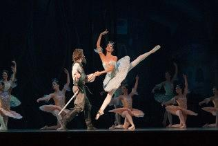 A Midsummer Night's Dream Ballet
