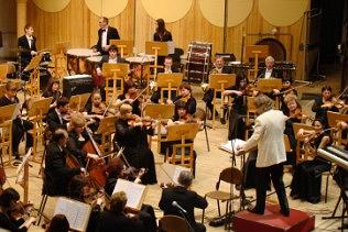 The Berlin Orchestra