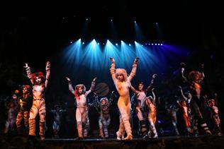Shiki Theatre - Cats