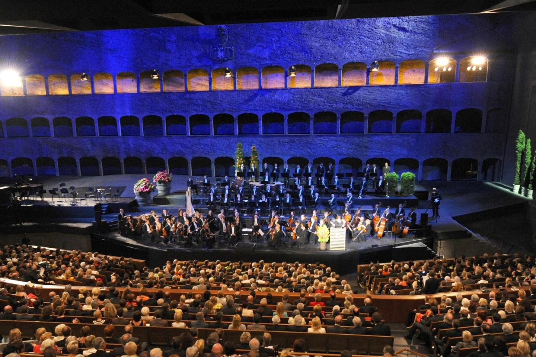 Salzburg Events 2020