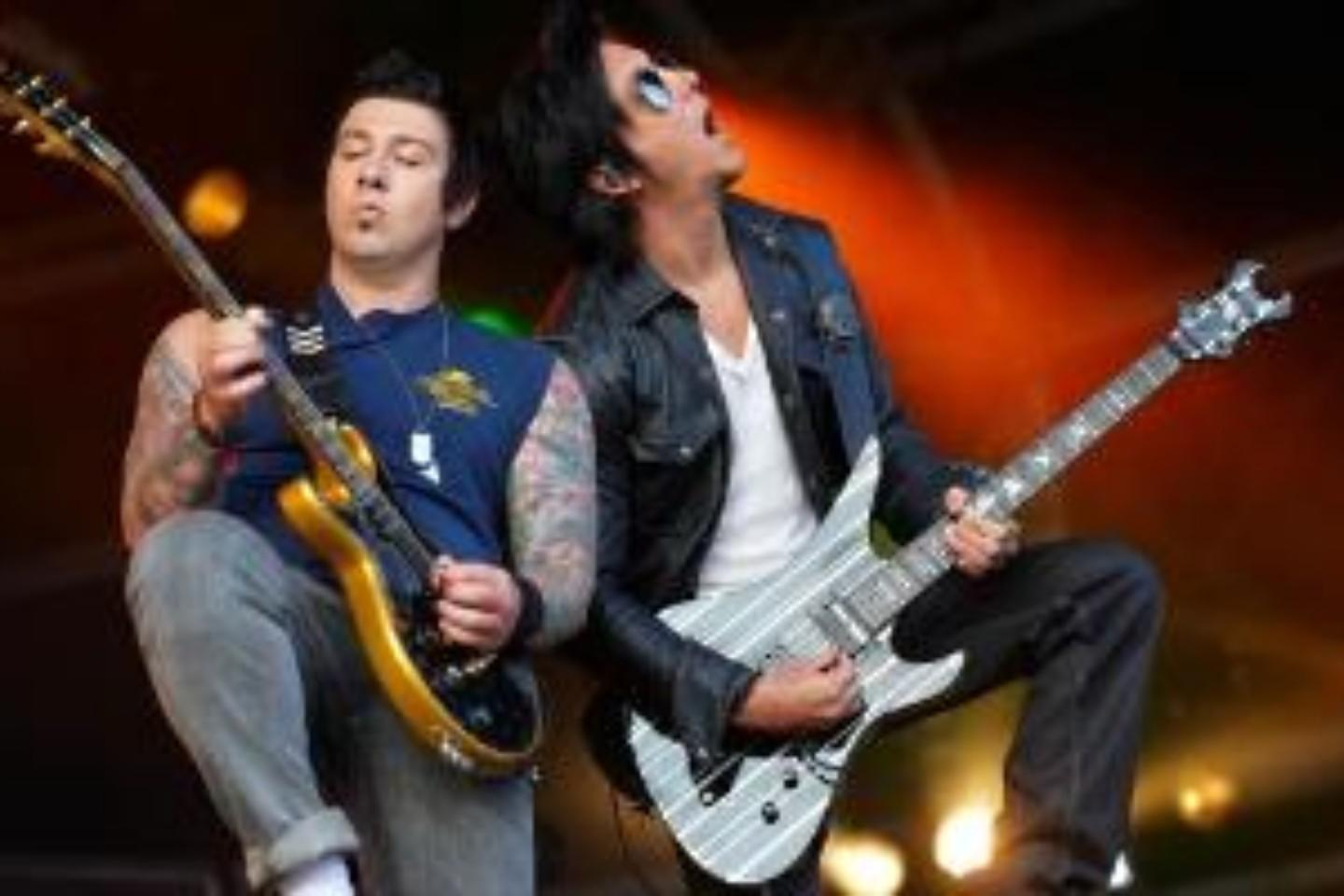 Avenged Sevenfold Tickets | Avenged Sevenfold Tour and Concert