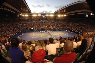 Indian Wells BNP Pariabas Open