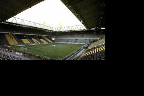Viagogo Dortmund