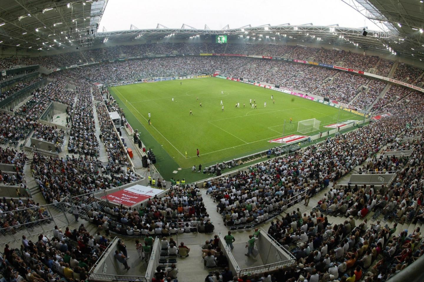 Borussia Monchengladbach Tickets Buy Or Sell Borussia