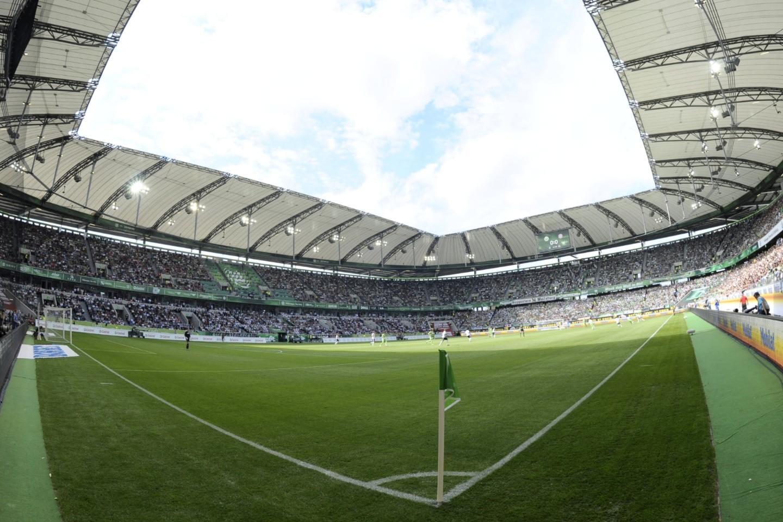 Wolfsburg Tickets 2021