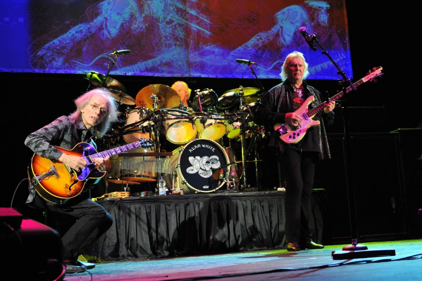 Yes Tour 2020.Yes Tickets Yes Tour And Concert Tickets Viagogo