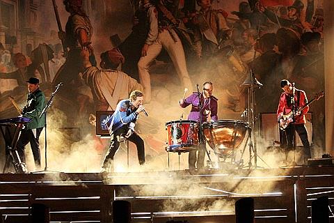 Billie Eilish & Coldplay & Journey - iHeartRadio Music Festival 2021 - Saturday