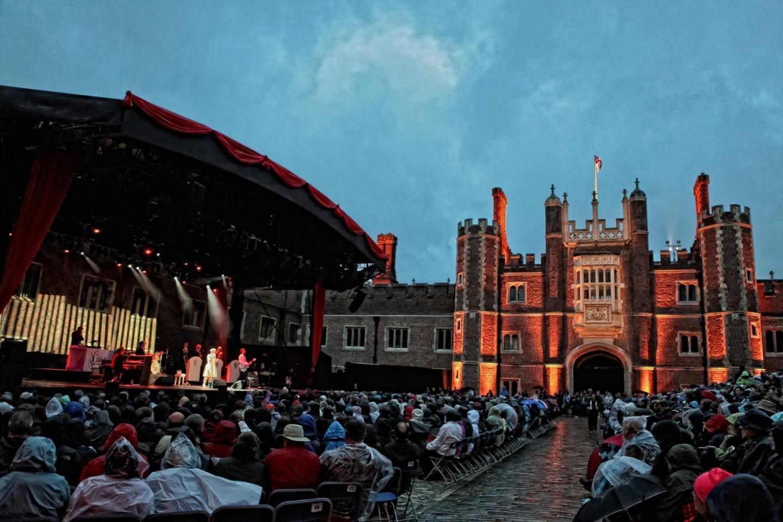 Hampton Jazz Festival 2020 Lineup.Hampton Court Festival 2020 Tickets Hampton Court Festival