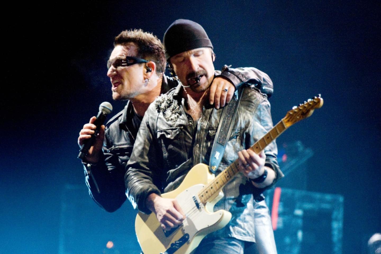 U2 2020 Tour.U2 Tickets