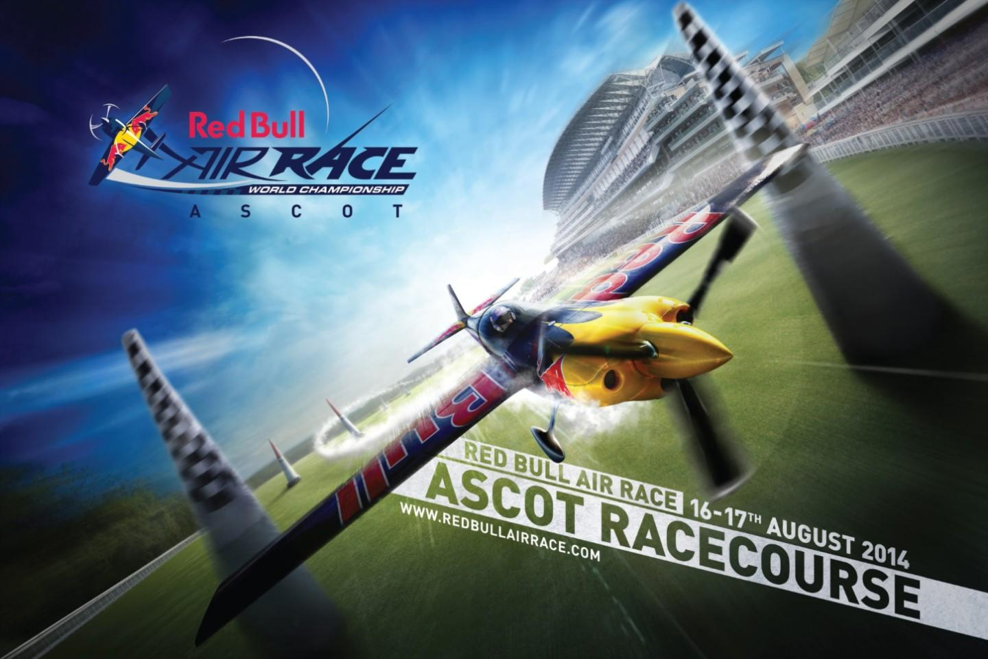 Red Bull Air Race Tickets | Buy or Sell Red Bull Air Race