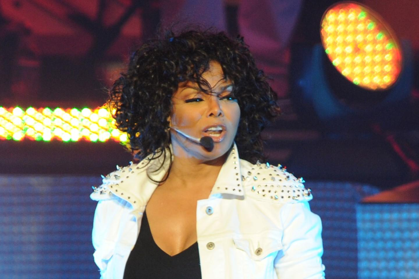 Janet Jackson 2020 Tour JaJackson Tickets | JaJackson Tour Dates 2019 and Concert