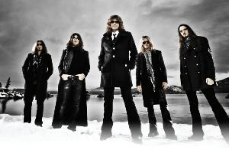 Biljetter till Whitesnake   Whitesnake 2020 Biljetter ...