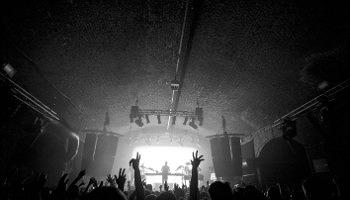 Halloween at The Warehouse Project 2021