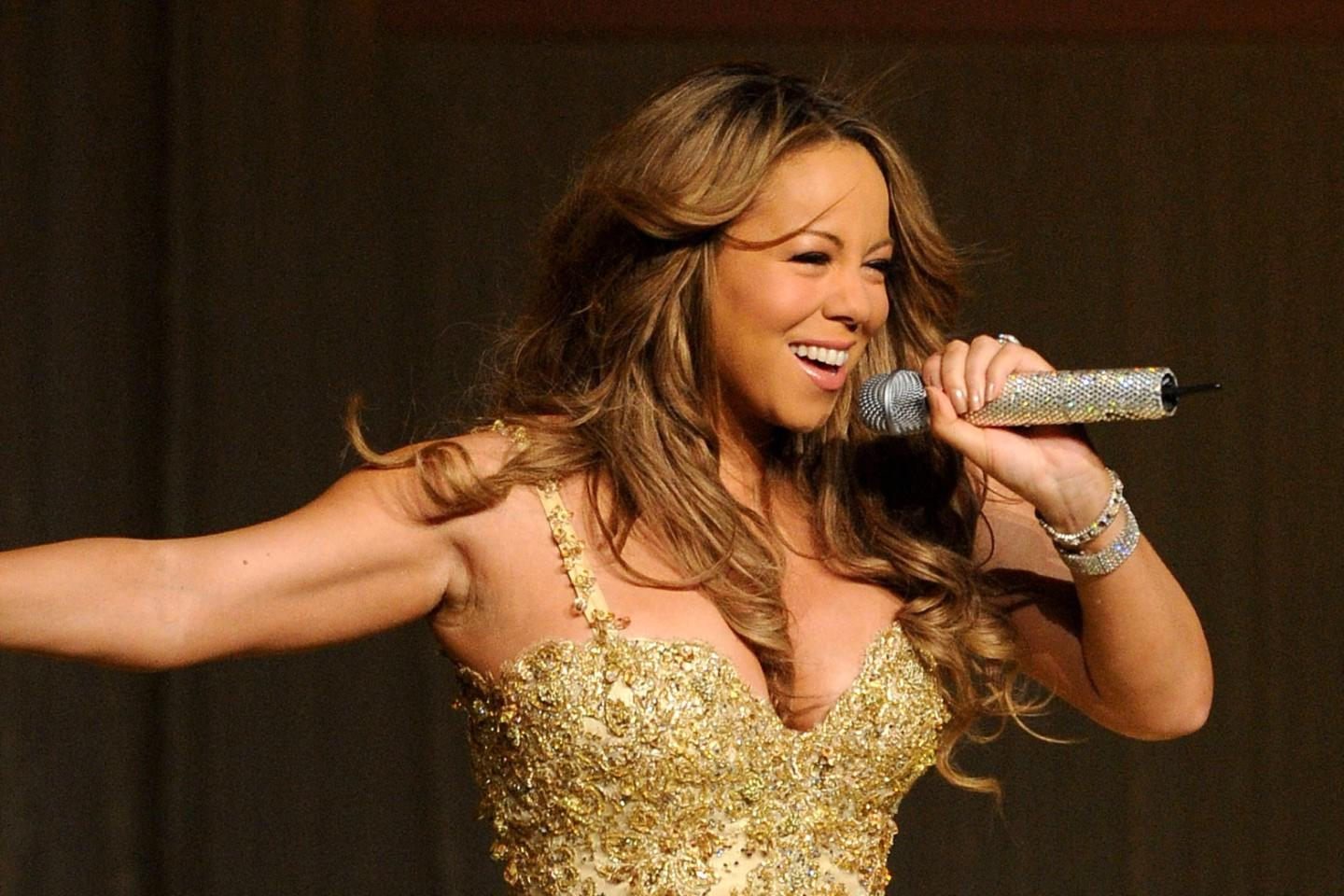 Mariah Carey Tickets | Mariah Carey Tour 2020 and Concert Tickets