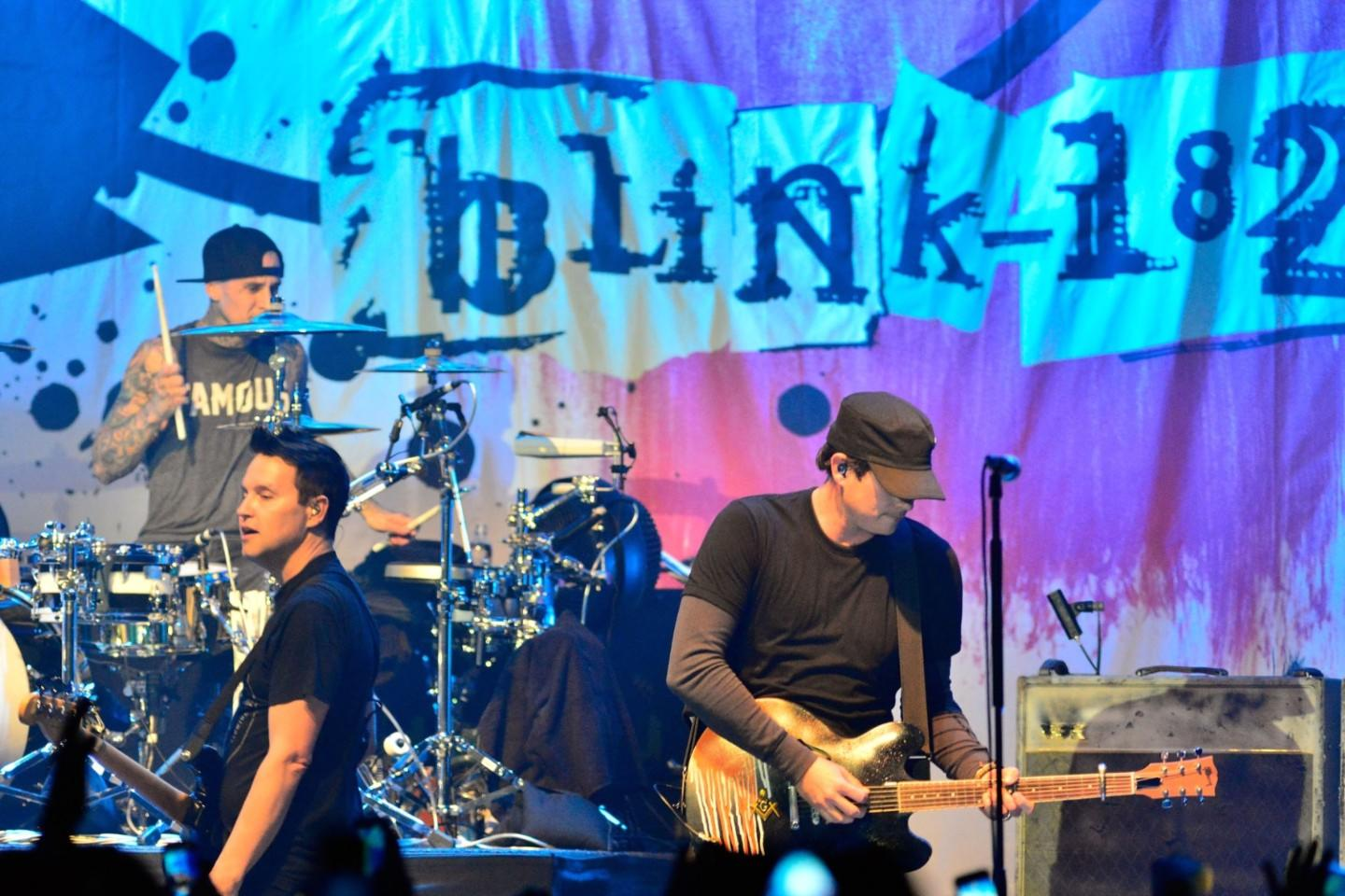 Blink 182 Tickets | Blink 182 Tour Dates 2019 and Concert