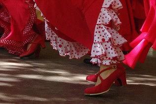 Flamenconalma