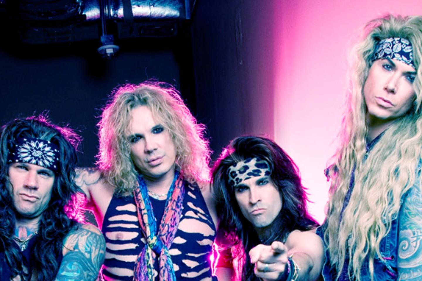 Steel Panther Tour Dates 2020 Steel Panther Tickets   Steel Panther Tour Dates 2019 and Concert