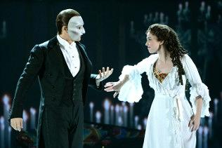 Phantom of the Opera - Manchester