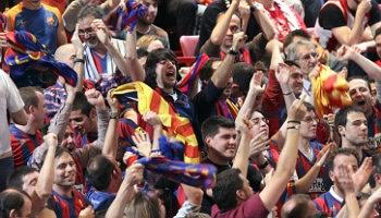 Barcelona vs Obradoiro CAB