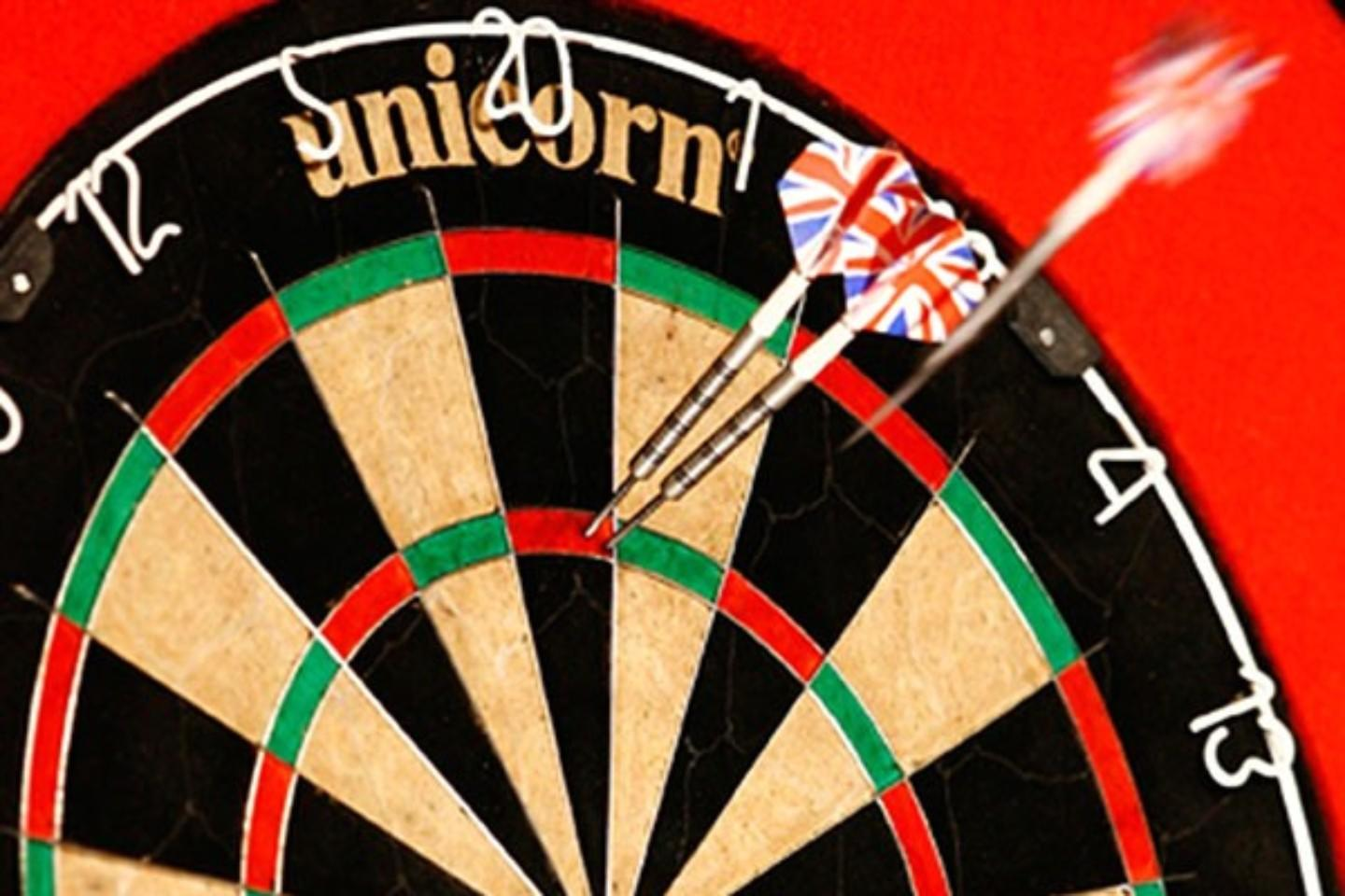 Pdc World Cup Of Darts Tickets Buy Or Sell Pdc World Cup