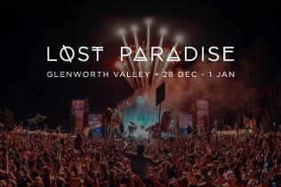 Lost Paradise 2019 – DJ Exclusive