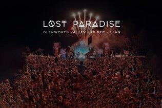 Lost Paradise 2019 Parking