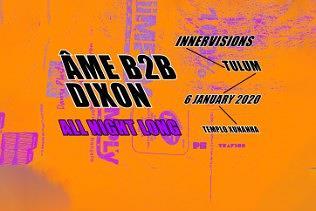 Innervisions Tulum