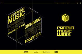 Cancun Music Week