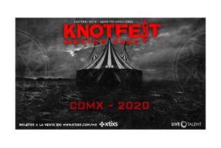 Knot Fest meets Force Fest
