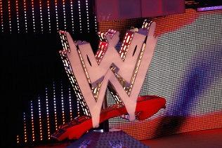 WWE World Tour