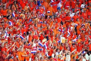 Netherlands - Euro 2020 Qualifying