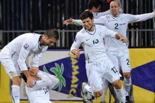 Slovenia - Euro 2020 Qualifying