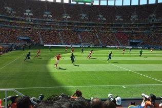 Denmark - Euro 2020 Qualifying