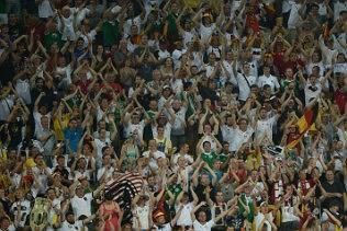 Germany - Euro 2020 Qualifying