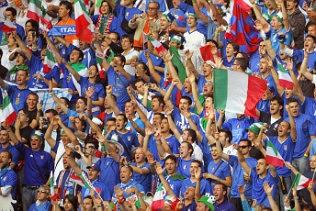 Italy - Euro 2020 Qualifying