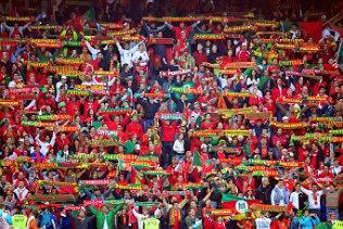 Portugal - Euro 2020 Qualifying