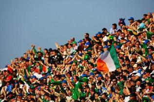 Republic of Ireland - Euro 2020 Qualifying