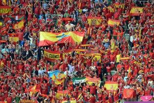 Spain - Euro 2020 Qualifying