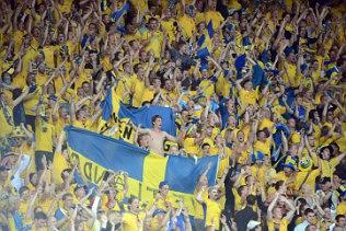 Sweden - Euro 2020 Qualifying