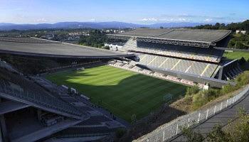 Braga vs Sporting