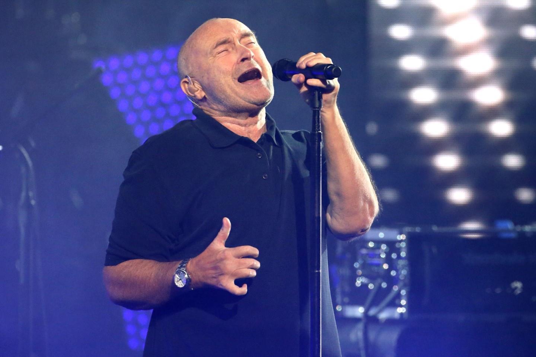 Phil Collins Tour 2020 Usa Phil Collins Tickets   Phil Collins Tour Dates 2019 and Concert