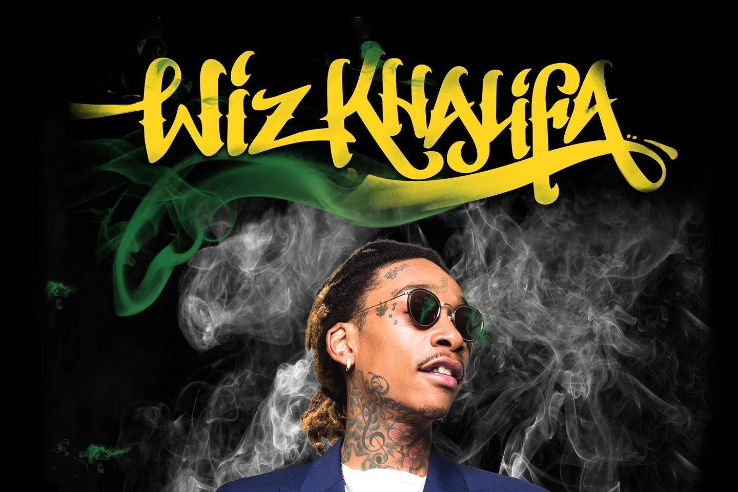 Wiz Khalifa Tour 2020 Wiz Khalifa Tickets | Wiz Khalifa Tour Dates 2019 and Concert