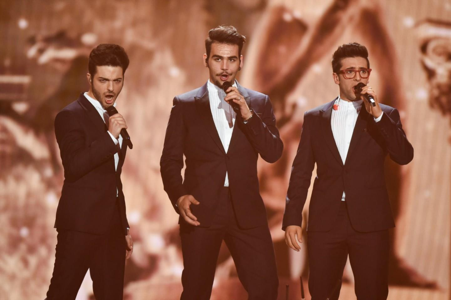 Il Volo Tour 2020.Il Volo Tour Dates 2020 And Concert Tickets Viagogo