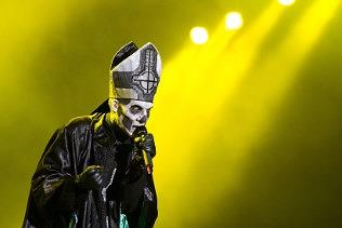 Ghost - Swedish Band