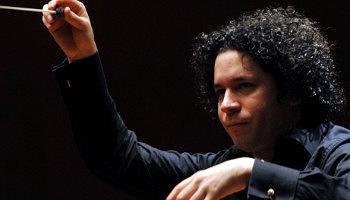 Gustavo Dudamel & Mahler Chamber Orchestra