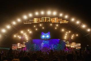 Electric Daisy Carnival Orlando EDC