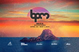 The BPM Festival: Ibiza Showcases