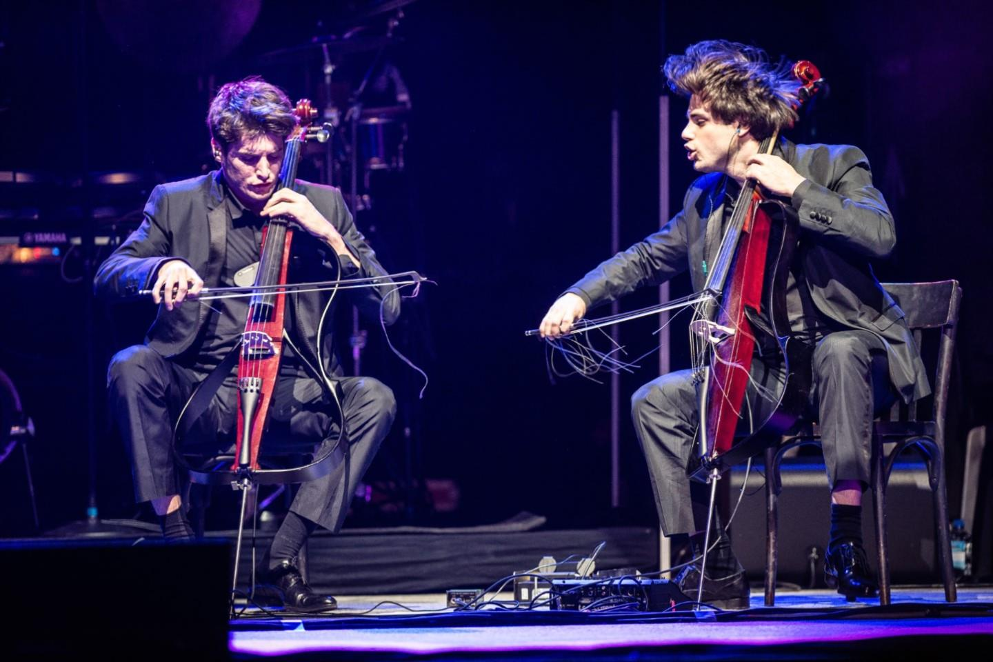 2Cellos Tickets | 2Cellos Tour Dates and Concert Tickets