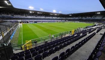 Waregem vs Anderlecht