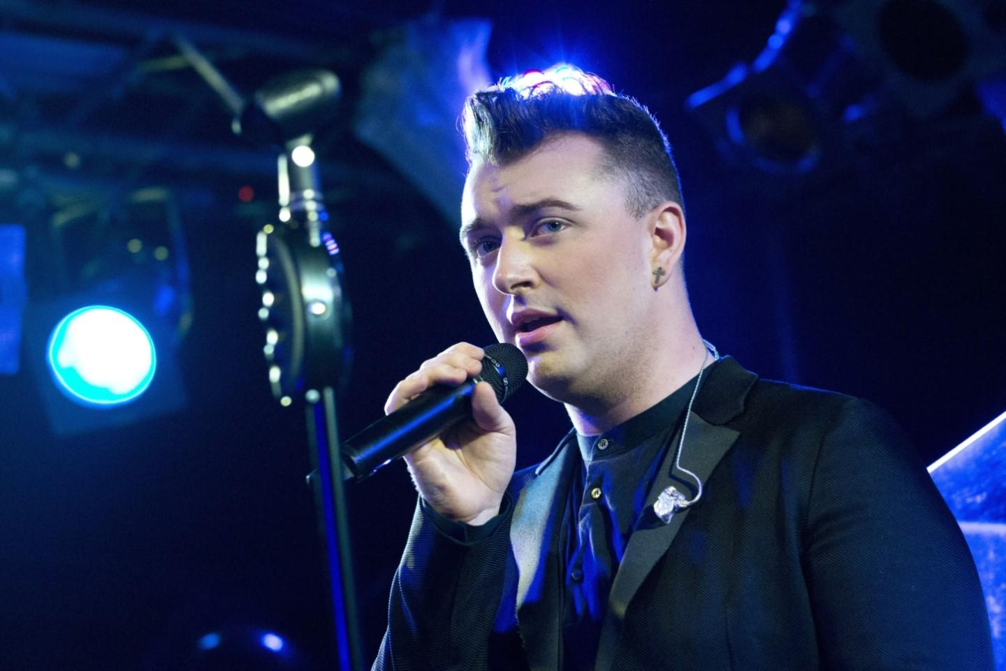 Sam Smith Tour 2020.Sam Smith Tickets Sam Smith Tour Dates And Concert Tickets